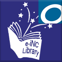 e-iNC Digital Library eBooks and eAudio through OverDrive
